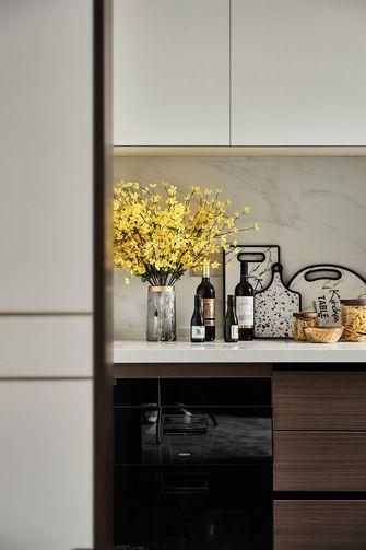 三室两厅新古典风格厨房图片