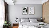 经济型120平米三室两厅日式风格卧室图片
