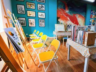 夏诺绘馆成人美术画室