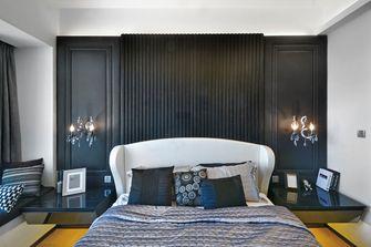 15-20万140平米英伦风格卧室装修案例