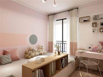 10-15万120平米三室两厅现代简约风格青少年房图片大全