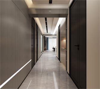 10-15万120平米四现代简约风格走廊图片大全