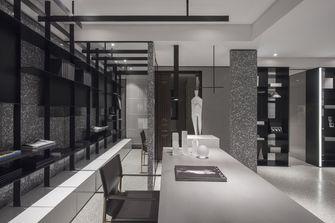 3万以下140平米三室一厅现代简约风格餐厅装修图片大全
