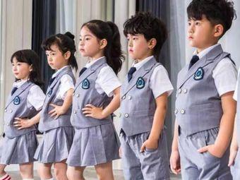 潮童星少儿模特童模培训(温州龙湾万达校区)