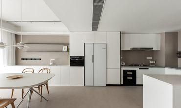 豪华型140平米四室两厅日式风格厨房装修案例