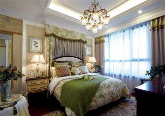 15-20万60平米一室一厅美式风格卧室欣赏图