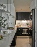 5-10万小户型新古典风格厨房图片