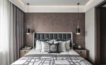豪华型140平米三室两厅中式风格卧室欣赏图