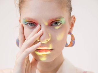 KIMI时尚化妆造型培训