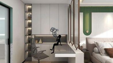 15-20万130平米现代简约风格卧室图片