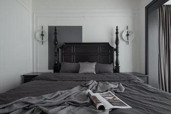 20万以上130平米四室两厅美式风格卧室图片