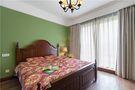 经济型130平米三室三厅欧式风格卧室图片