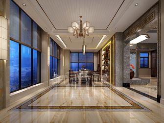20万以上140平米别墅中式风格书房图片大全