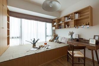 10-15万90平米三室两厅日式风格卧室装修案例