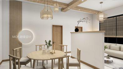 20万以上140平米别墅田园风格客厅装修图片大全