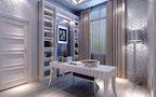 140平米别墅法式风格书房欣赏图
