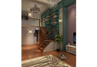 5-10万140平米三室两厅美式风格走廊装修图片大全