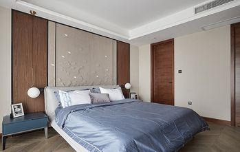 豪华型四港式风格卧室装修图片大全