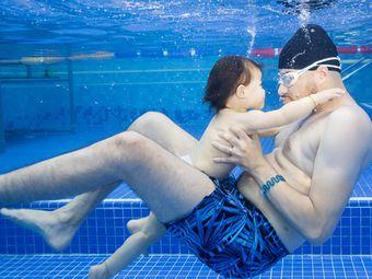 趣游亲子游泳俱乐部(爱琴海店)