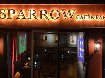 SPARROW café&bar(江南西店)