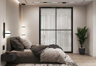 15-20万80平米三室两厅现代简约风格卧室欣赏图