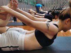 时光清莲国际瑜伽学院的图片