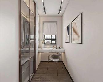 20万以上140平米三室一厅中式风格梳妆台图