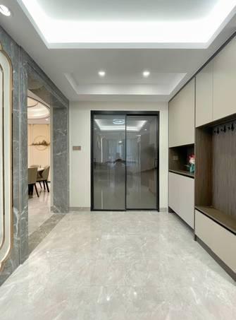豪华型140平米三室两厅中式风格玄关装修效果图