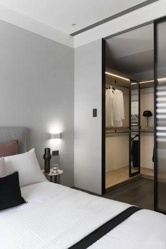 10-15万140平米三室两厅混搭风格卧室装修案例