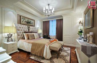 一室两厅美式风格卧室欣赏图