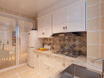 10-15万60平米北欧风格厨房图片大全
