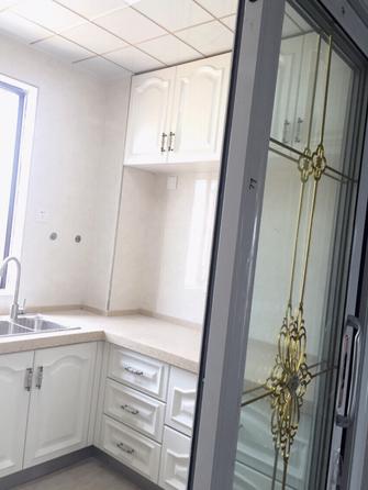 100平米三室两厅欧式风格厨房装修效果图