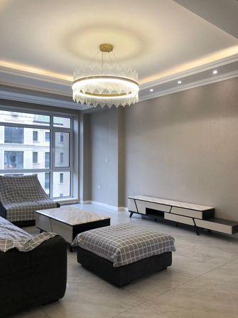 140平米三室两厅轻奢风格其他区域装修图片大全