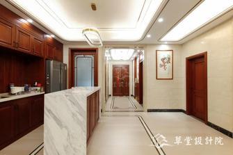 20万以上140平米别墅混搭风格厨房图片