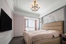 豪华型130平米三室两厅美式风格卧室装修案例