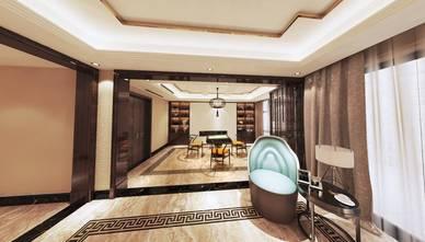 140平米别墅欧式风格储藏室图片