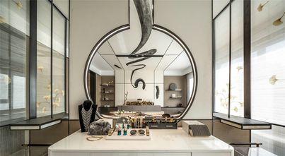 140平米三中式风格梳妆台图片