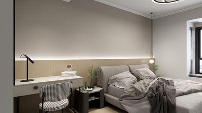 15-20万130平米三现代简约风格卧室设计图