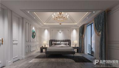 20万以上140平米别墅法式风格卧室装修图片大全