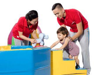 贝迪堡儿童早教中心
