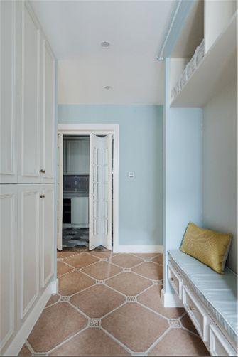 20万以上140平米三室两厅欧式风格走廊装修效果图