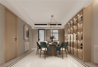 5-10万140平米四室一厅中式风格客厅装修图片大全