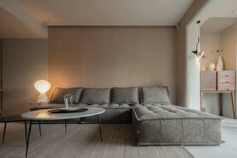 富裕型140平米四室两厅日式风格客厅图片大全