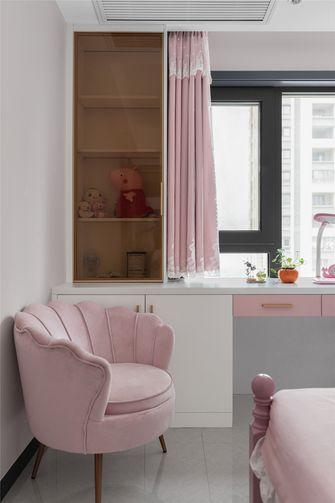 140平米四室两厅新古典风格青少年房效果图