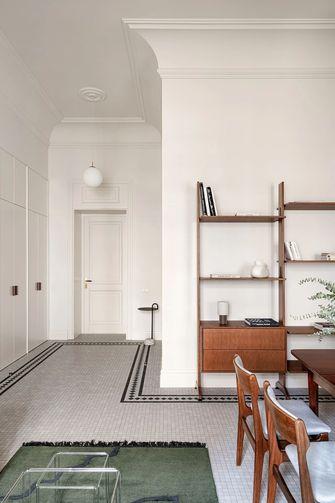 经济型50平米一室一厅新古典风格玄关欣赏图