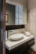 20万以上100平米三室两厅港式风格卫生间装修效果图