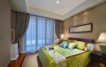 15-20万90平米东南亚风格客厅装修效果图
