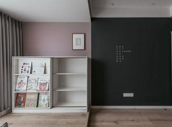 20万以上130平米四北欧风格卧室设计图