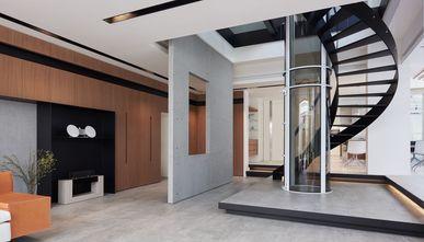 10-15万80平米三室三厅现代简约风格阁楼装修效果图