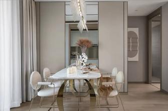 豪华型120平米四轻奢风格客厅图片大全